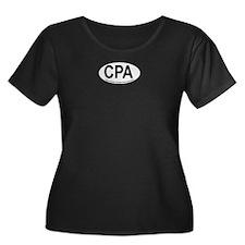VSCPA Brandwear T