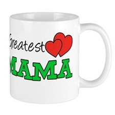 World's Greatest Nagymama Mug
