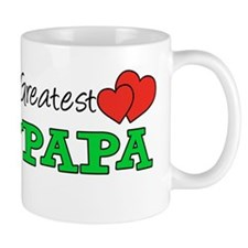 World's Greatest Nagypapa Mug