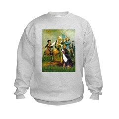 Spirit of '76 & Bernese Sweatshirt