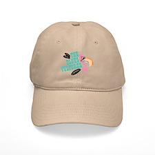 The Blues Vultures Baseball Cap