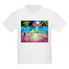 1st Flying Lesson T-Shirt