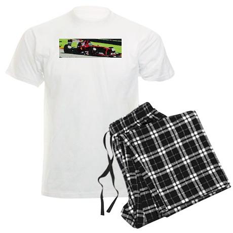 Ferrari F1 Pajamas