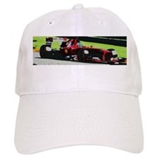 Ferrari F1 Baseball Baseball Baseball Cap