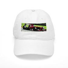 Ferrari F1 Baseball Baseball Cap