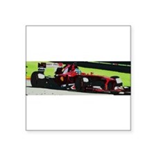 Ferrari F1 Sticker