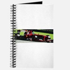 Ferrari F1 Journal