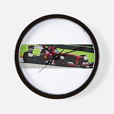 Ferrari F1 Wall Clock