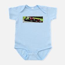 Ferrari F1 Body Suit
