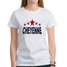 Cheyenne Tee