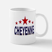 Cheyenne Mug
