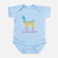 Llamacorn Body Suit