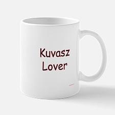 Kuvasz Lover Mug