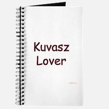 Kuvasz Lover Journal