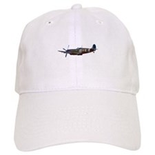Supermarine Spitfire Baseball Baseball Cap