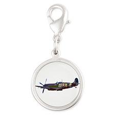 Supermarine Spitfire Charms