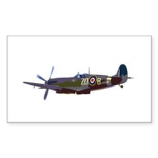 Supermarine Spitfire Decal