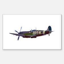 Supermarine Spitfire Decal