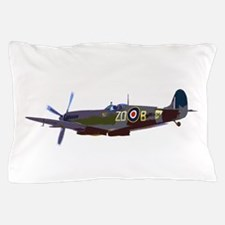 Supermarine Spitfire Pillow Case