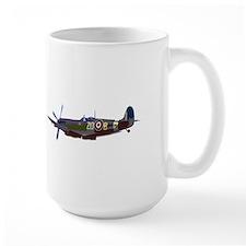 Supermarine Spitfire Mugs