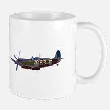 Supermarine Spitfire Mugs
