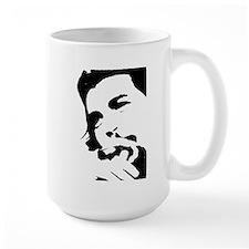 Strk3 Retro Che Mugs
