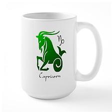 Capricorn Mugs