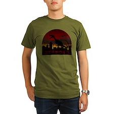 Gojirasaurus T-Shirt