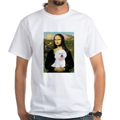 Mona's Bichon Shirt