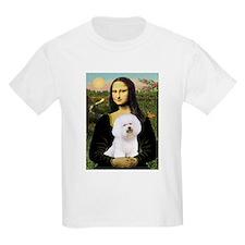 Mona's Bichon T-Shirt