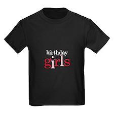 Brithday Girls - T