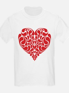 Real Heart T-Shirt