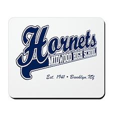 Hornets Retro Mousepad