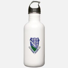 DUI - 2nd Bn - 506th Infantry Regiment Water Bottle