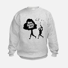 Run Forest Run | Sweatshirt