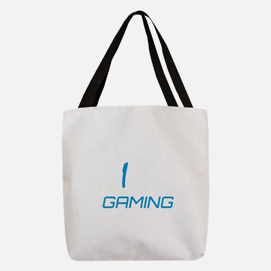 i heart gaming Polyester Tote Bag