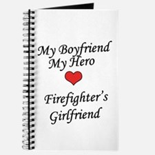 Firefighter's Girlfriend Journal