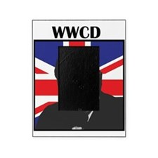 What Would Churchill Do? Picture Frame