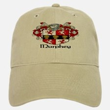 Murphey Coat of Arms Baseball Baseball Baseball Cap