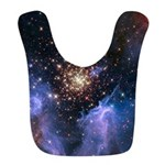Starburst Cluster Bib