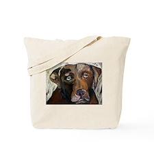 Choc Lab Tote Bag