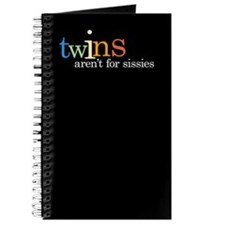 Twins Aren't for Sissies - Journal
