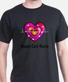 Wound Care Nurse T-Shirt