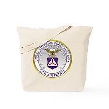 CAP Crest Tote Bag