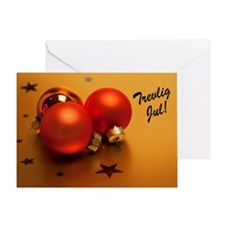 Greeting Card Jul