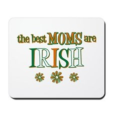 Irish Moms Mousepad