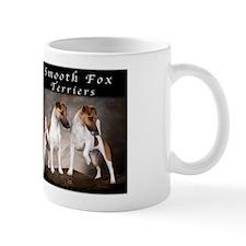 Smooth Fox Terriers Mug