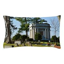 Tomb Pillow Case
