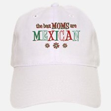 Mexican Moms Cap