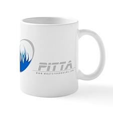 Mug Pitta fire